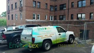 Northern Virginia Mold Testing & Removal