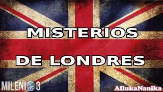 Milenio 3- Misterios de Londres