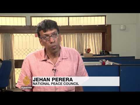 UN Human Rights Council to publish Sri Lanka civil war report