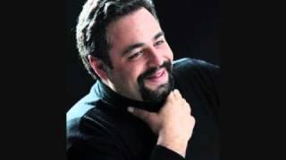 Per la gloria d'adorarvi - Giovanni Bononcini - Krum Galabov - Bariton