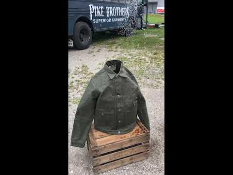 3e7d642e Pike Brothers GmbH – Superior Garments.