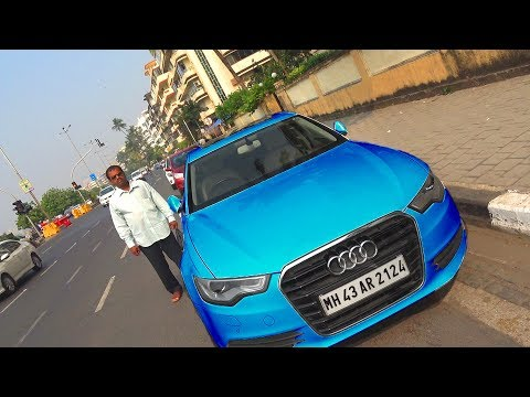 Asking Luxury Car Owners Can a Poor Buy a Car (Poor vs Rich) – Social Experiment | TamashaBera