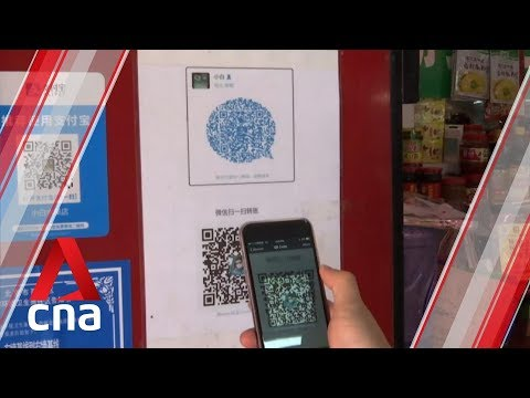 Alipay, WeChat To Open Up To Foreigners Visiting China