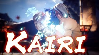 Fighting EX Layer – Shirase PV