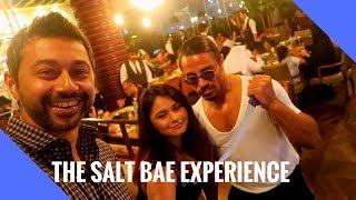 The Salt Bae Experience At Nusr-et Dubai!