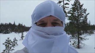 Охота с лайкой на глухаря видео как правильно ловить глухаря