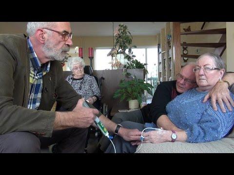 Documentaire Levenseindekliniek 2016