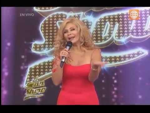 El Gran Show - Presentación de Gisela Valcárcel- Sábado 16-05-2015