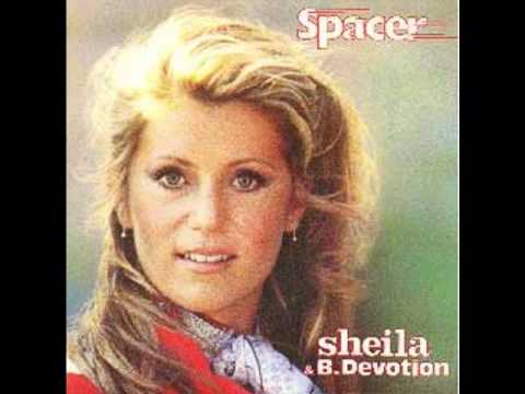 Sheila & B Devotion  Spacer extended mix
