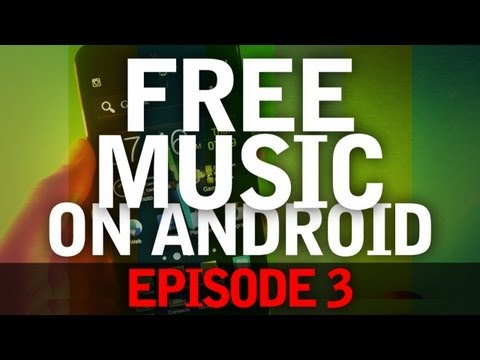 EP: 3 - TUTORIAL: Fastest Way to Download Music to Your Android Phone! In Seconds! Best Apps!