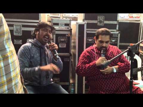 Mame Khan and Shankar Mahadevan My country My music
