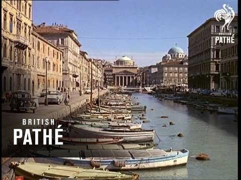 Trieste (1963)