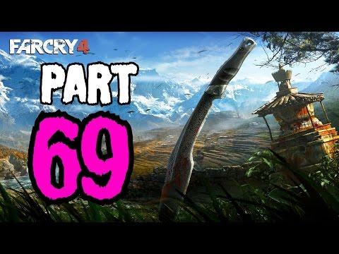 ► Far Cry 4 | #69 | Smyslný speciál! w/ GROWEY | CZ Lets Play / Gameplay [1080p] [PC]
