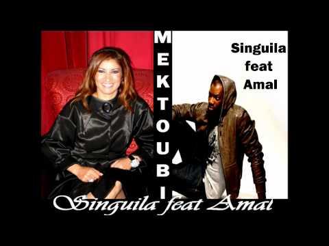 Amal feat singuila mektoubi rai'nb