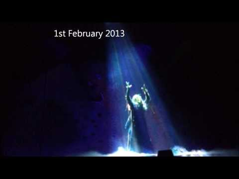 Louise Dearman Defying Gravity Compilation