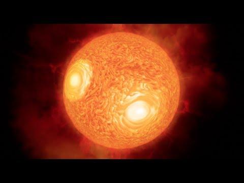 Star Mystery, Quake Watch, Major Physics | S0 News Aug.24.2017