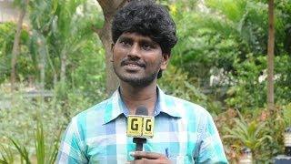Director Barathi Balakumaran On Vizha