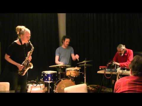 Alan Silva's Free Electric Band live @ Nonfigurativ Musikk Tønsberg 12.03.2016