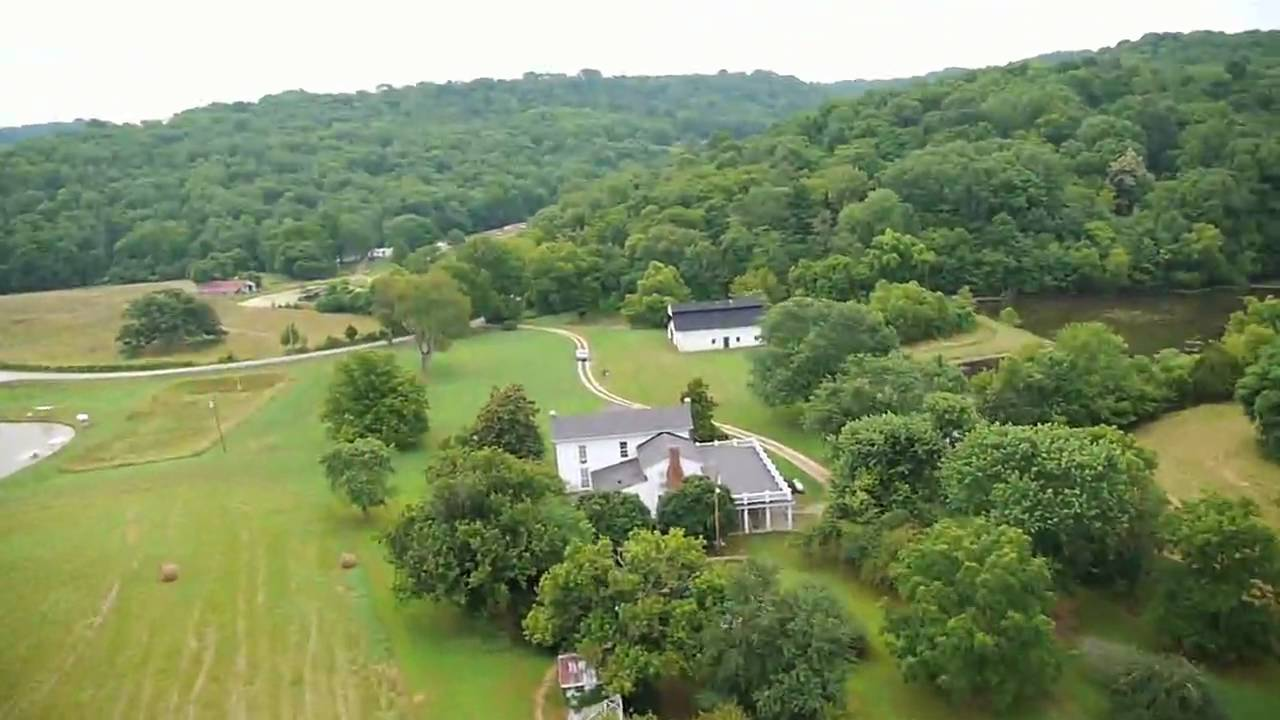Hillsdale Farm 157 Acres Of Rolling Middle Tennessee