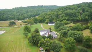 Hillsdale Farm 157 acres of rolling Middle Tennessee Countryside