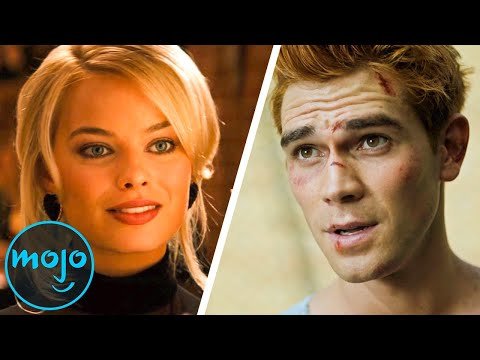 Top 10 Actors With The Best Fake Accents