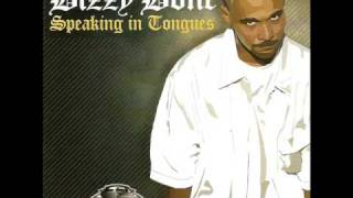 Watch Bizzy Bone Bald Head Horse Man video