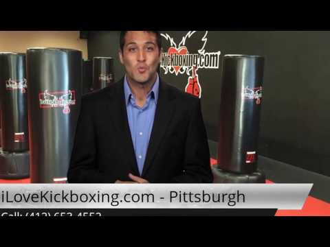 Beginner Kickboxing Classes Brentwood PA
