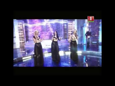 Lagu Video Группа  Беатрис X-ФАКТОР 3  - Play Your Part  Место встречи Terbaru