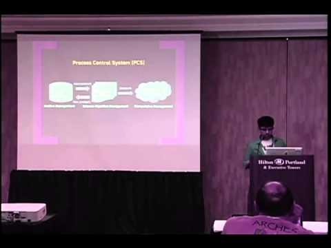 Searching for cancer biomarkers with Apache OODT