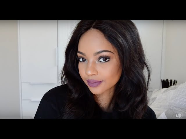 Connie Transform | Liquid Lipstick Swatches | MIHLALI N