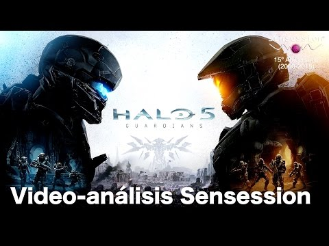 Halo 5 Guardians Análisis Sensession