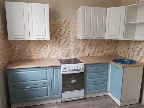 Кухонный гарнитур угловой купить недорого