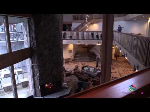 Snow King Resort Jackson Hole Wyoming USA