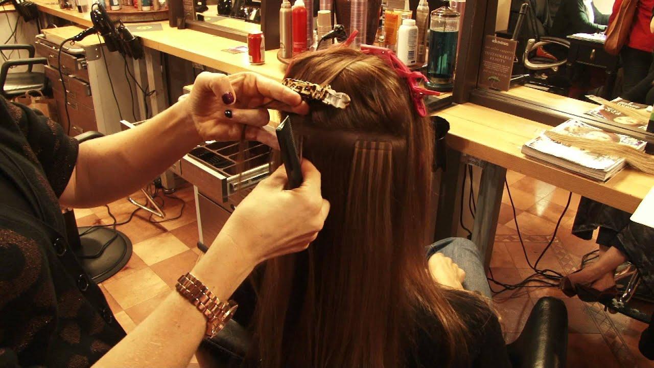 Salon Rootz Webisode 5 Hairdreams Quikkies Youtube