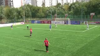 27.08.2017- Финал Кубка Федерации.