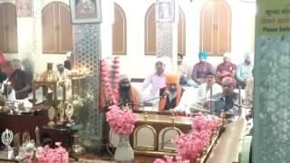 Gurudwara Manikaran Sahib Shabd kirtan