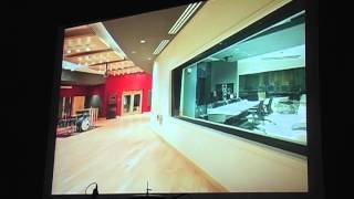 PKNCLE18 - #3 - David Kennedy - The Tommy LiPuma Center for Creative Arts
