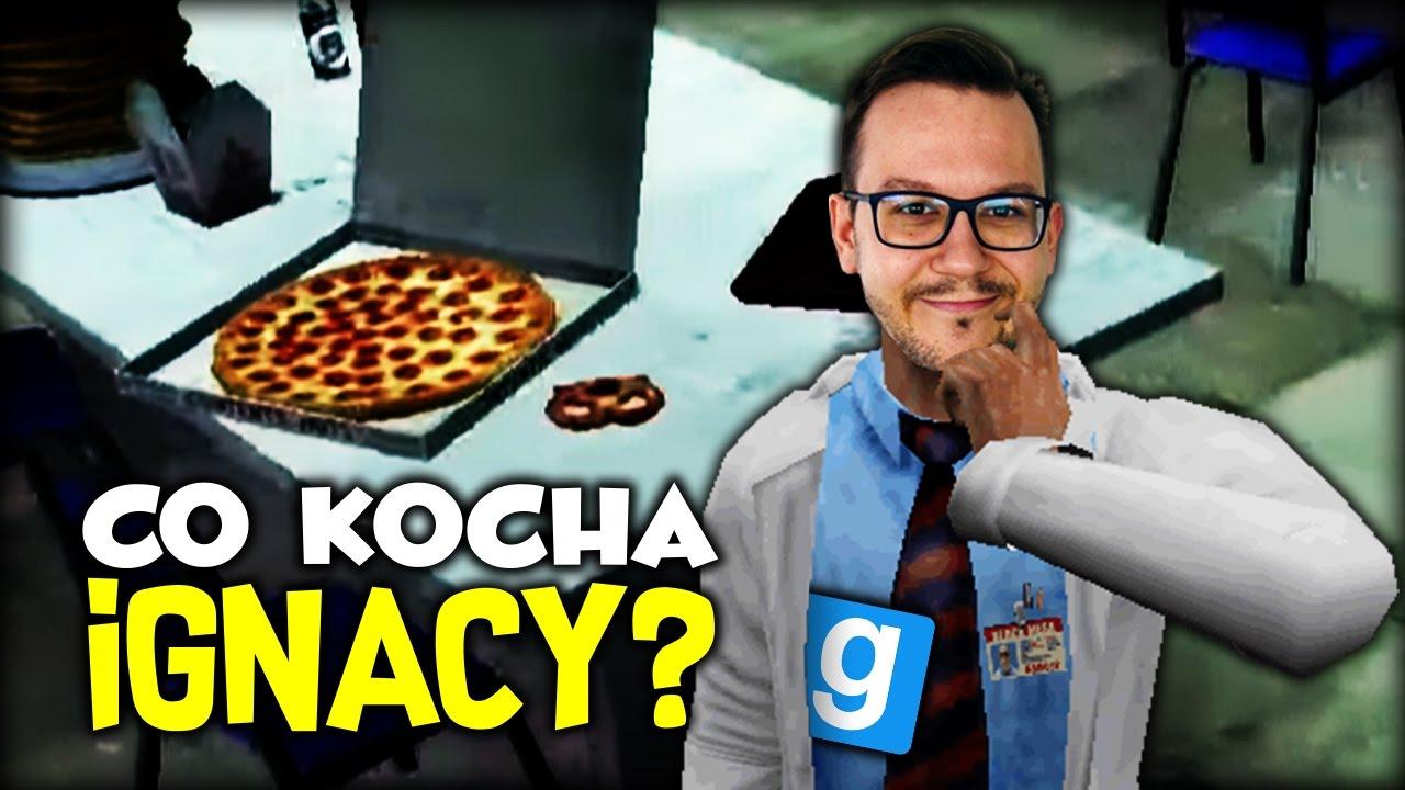 CO KOCHA IGNACY? (Garry's Mod)