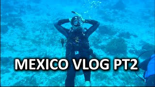 "Mexico ""Work-cation"" Vlog - THE SEQUEL!"