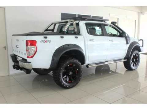 Used 2015 FORD RANGER 32 TDCI 4X4 XLT D CAB Auto For Sale