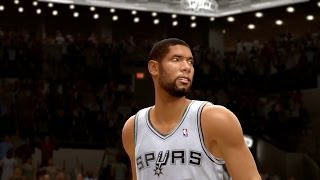 2K SPORTS FANBOY REACTION TO NBA LIVE 14 NEXT-GEN TRAILER FOR XBOX ONE & PS4