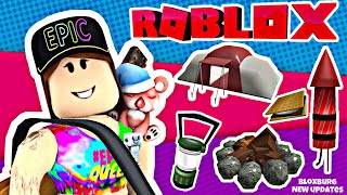 ROBLOX | BLOXBURG | NEW UPDATES! OMG!