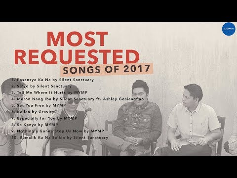 Most Requested Songs 2017 | NON-STOP