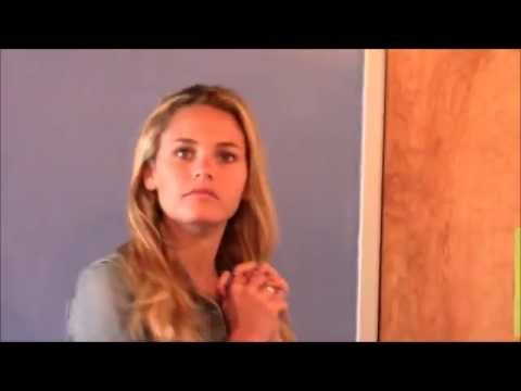 Sarah Nimptsch - Actor, Los Angeles - Drama Reel - Silver Linings Playbook Scene