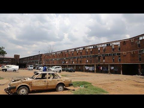 Exclusive: Inside Gauteng's migrant hostels