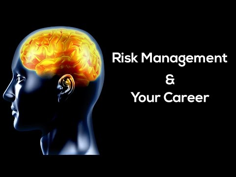 Risk Management - How much is your subsea career worth to you