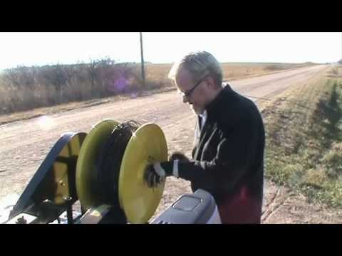 Wire Dawg Fence Winder Barbed Wire Electrical Wire Doovi
