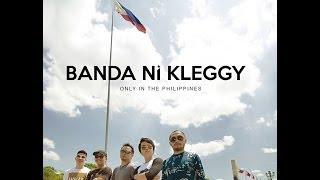 Banda ni Kleggy - Bawal sa Gamot (Official Lyric Video)