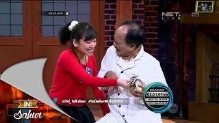 Ini Sahur 25 Juni 2015 Part 3/6 - Sonya Fatmala, Hengky Kurniawan, Indra Bekti, Aldil