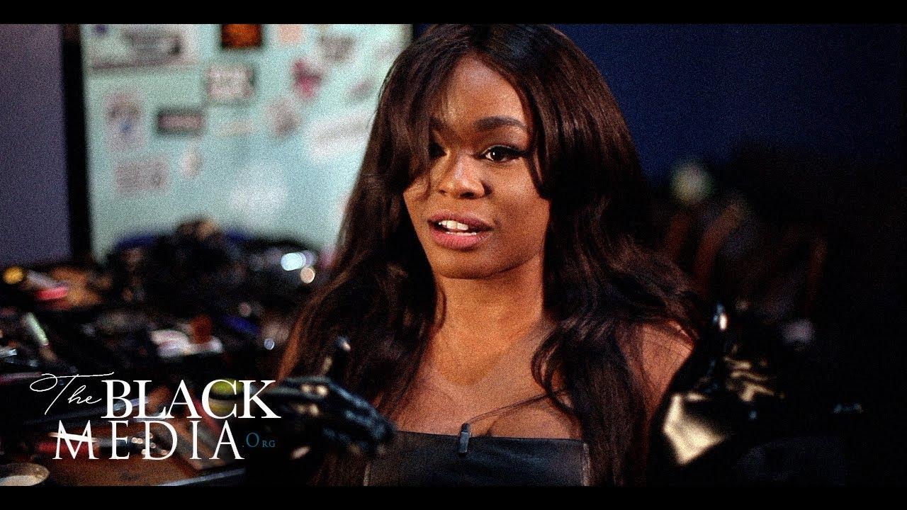 Azealia Banks The Interview: RZA, Cardi B, Skai Jackson And More